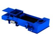 Дозаторы ленточного типа серии DLID-01