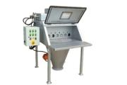 Растариватель мешков ручной (исполнение, углеродистая/нержавеющая сталь)